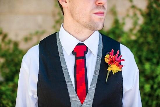 Как я влюбилась в шафера на свадьбе