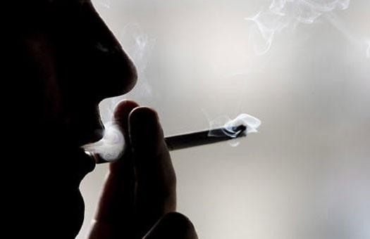 Как Виталик бросил курить