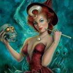 Ведьмин день
