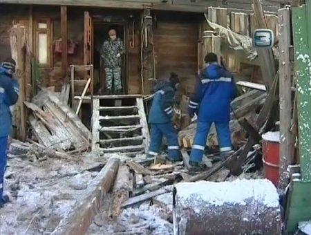 Городские легенды Архангельска