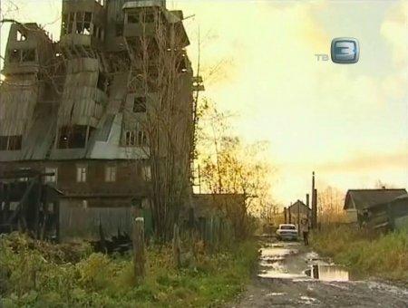 Дома-убийцы в Архангельске