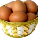 3 истории с яйцами