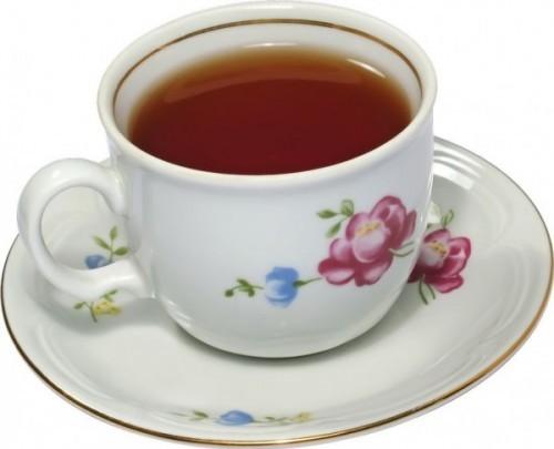 Разговор о чашке чая