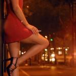 Рассказ проститутки