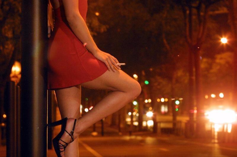 Жмеринские проститутки