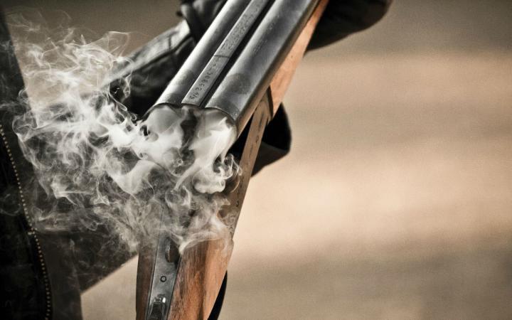 Ружье которое не могло не выстрелить