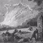 Многострадальный Париж (взрыв на Сорбонской площади в Париже 1869года)