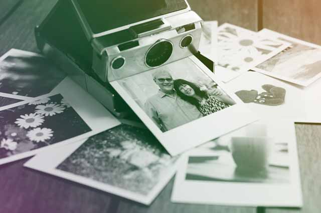 Старые фотографии