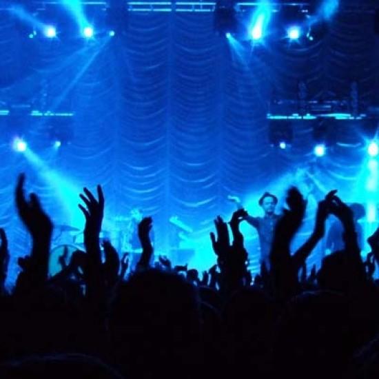 Веселенький концерт