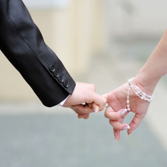 Работа в брачном агенстве