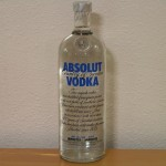 Пустая бутылка весьма некстати