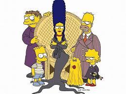 Моя странная семейка