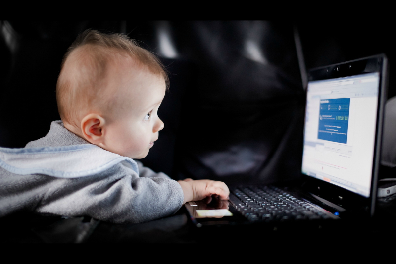 Дети в виртуальном мире: СПАСАЙТЕ!