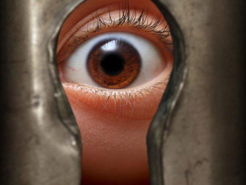 У страха глаза велики - 2