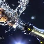 Коварное шампанское