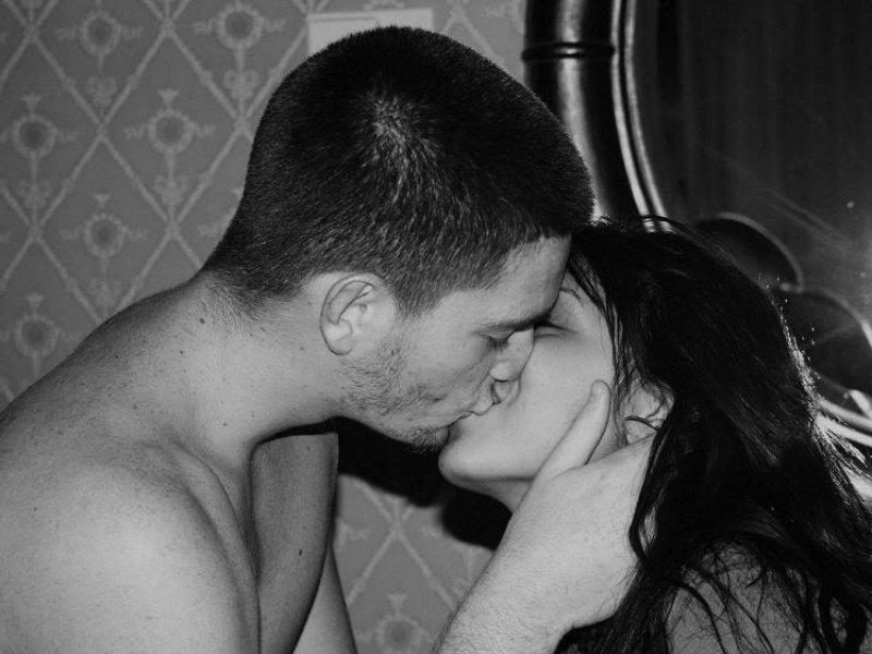 Роман с старлеем, или рецепт страстного секса