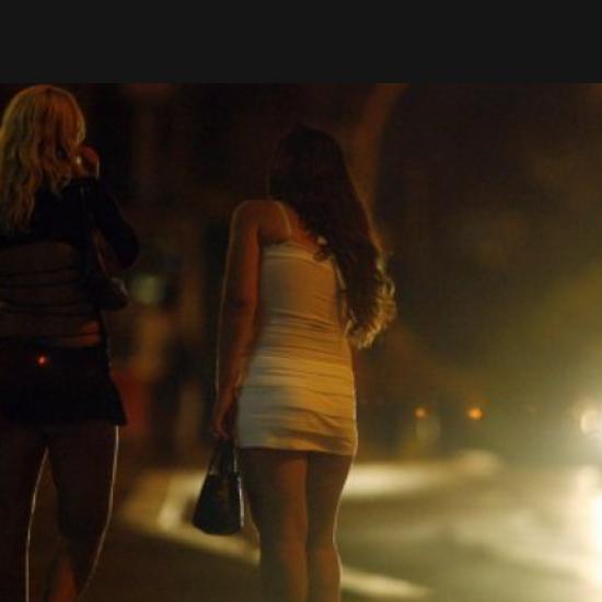 Не вышли из нас проститутки