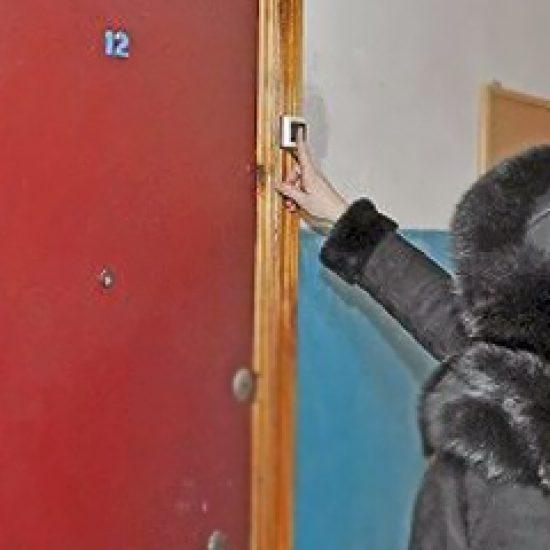 Крепкий сон Доры Петровны