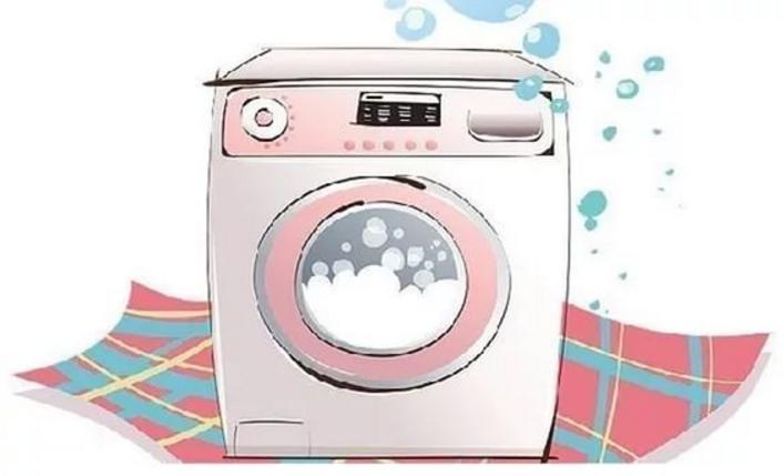 Как у подруги украли стиральную машину