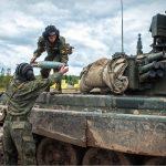 Армейские истории. Механик–водитель – солдат непростой