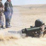 Армейские истории. Гранатомёт – реальная угроза бронетехнике
