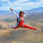 О парашютном спорте для новичков