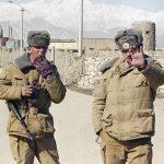 Армейские истории. Первая седина