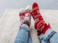 Рождество пара