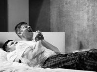 Мужчина страдающий сонным параличем